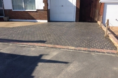 Other Block Paving Projects